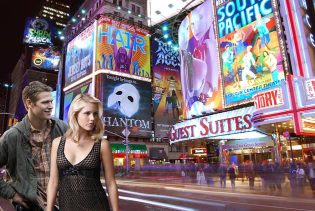 Where in the World Are Vampire Diaries' Rebekah and Matt? NYC!
