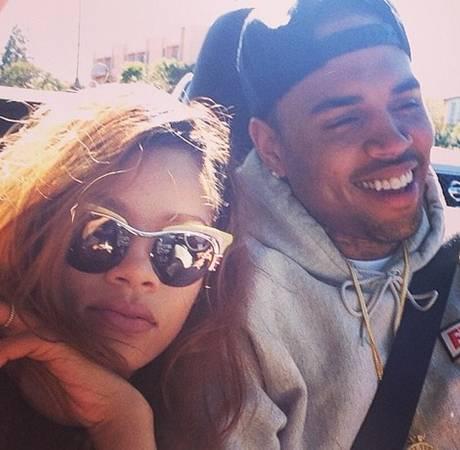 Did Rihanna Skip Billboards Because Chris Brown Took Karrueche Tran?