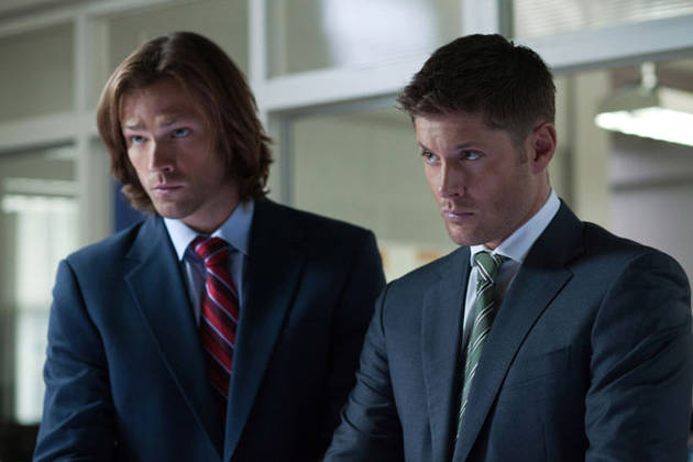 "Supernatural Season 8 Finale Details — What Happens on ""Sacrifice""?"