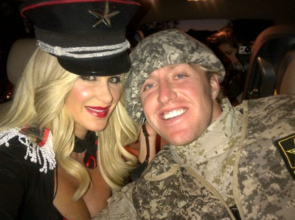 What Did Kroy Biermann Get Kim Zolciak For Her Birthday? (PHOTO)