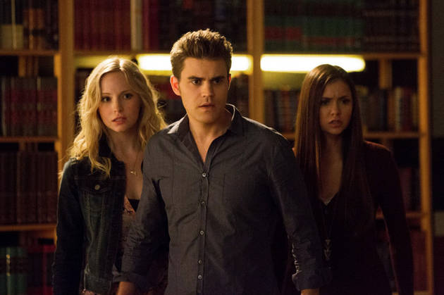 The Vampire Diaries Season 5: 5 Questions We Want Answered