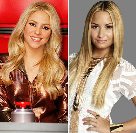 Demi Lovato Beats Shakira on Maxim Hot 100 List — Do You Agree?