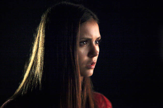 The Vampire Diaries Top 5 OMG Moments From Season 4