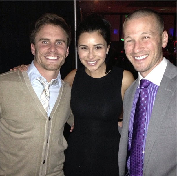 Bachelor USA Boys Hang with Bachelor Canada: Friends or Rivals?