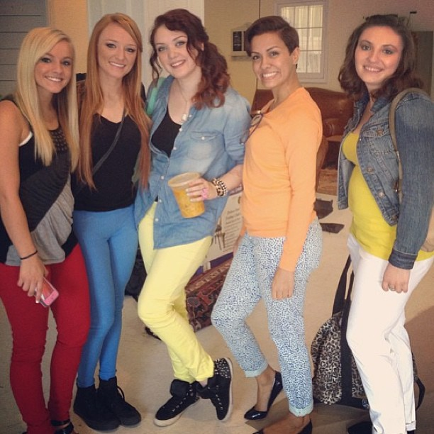 Teen Mom 3 to Air in August — Report