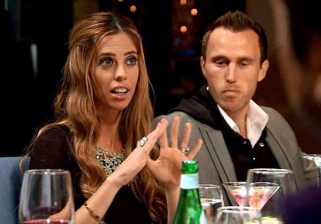 """Lydia McLaughlin: Gretchen Dissing Alexis Made Me """"Uncomfortable"""""""