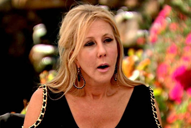 "Vicki Gunvalson: Tamra Should Have Defended Me to ""Classless"" Lauri"