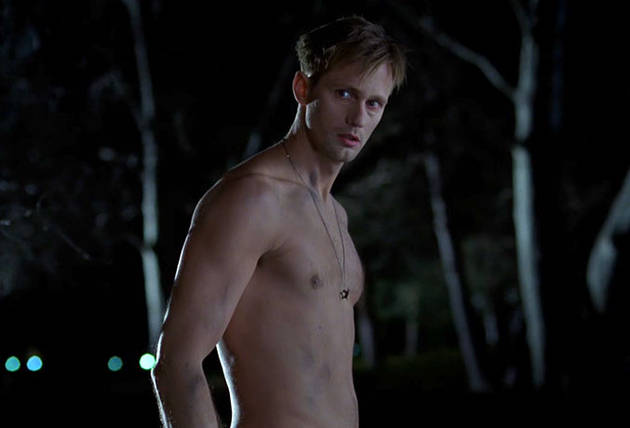 True Blood Season 6 Spoilers: Does Eric Northman Meet The True Death?