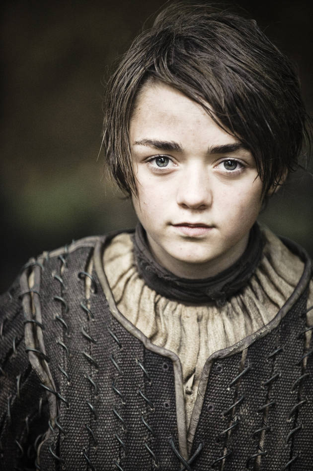 Game of Thrones Season 3 Spoilers: Will Arya Kill The Hound? Maisie Williams Says…