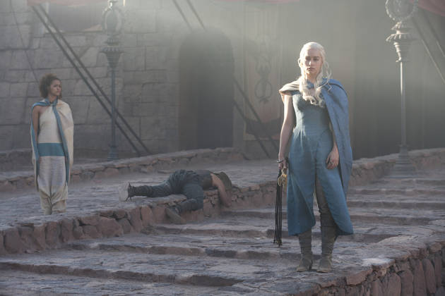 When Will the Game of Thrones Series End?