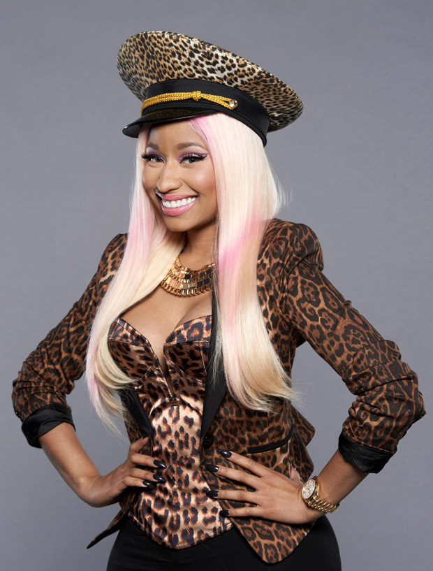 Nicki Minaj Leaving American Idol After This Season: Report
