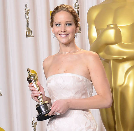 Jennifer Lawrence Is Frugal — You'll Be Shocked How Cheap Her Car Is!