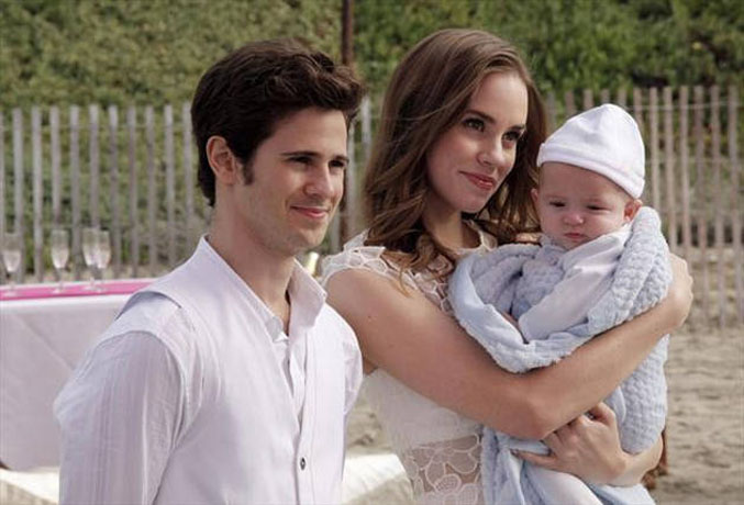 Revenge Season 3: Will Charlotte Grayson Go Through With Her Pregnancy?