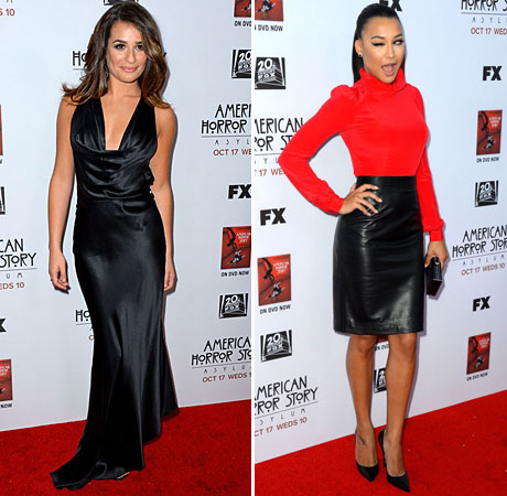 Lea Michele Beats Naya Rivera on Maxim Hot 100 List — Do You Agree?
