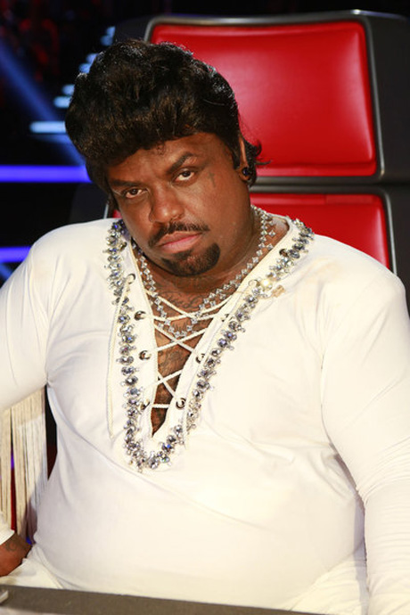 Cee Lo Green Says The Voice Judges Are Already Negotiating Season 7