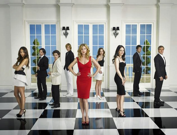 Who Died in Revenge Season 2 Finale?