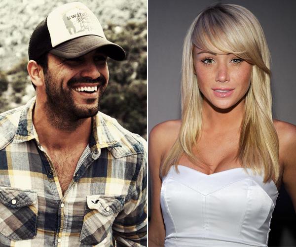 Roberto Martinez's Girlfriend Makes Maxim Hot 100 List — Which Number?