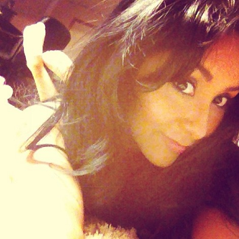 "Who Does Snooki Call ""The Love Of Her Life?"" Hint: It's Not Fiancé Jionni! (PHOTO)"