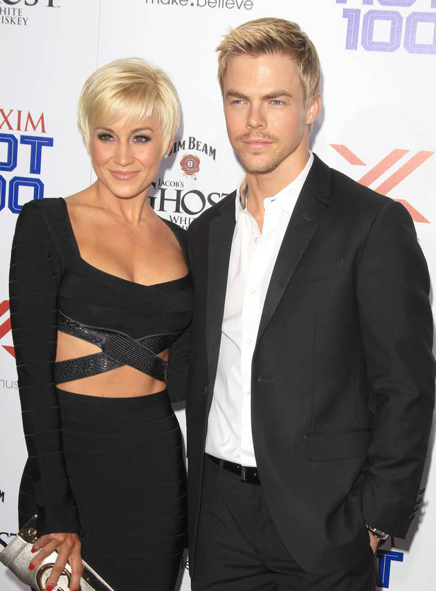 Why Kellie Pickler and Derek Hough Won Dancing With the Stars 2013