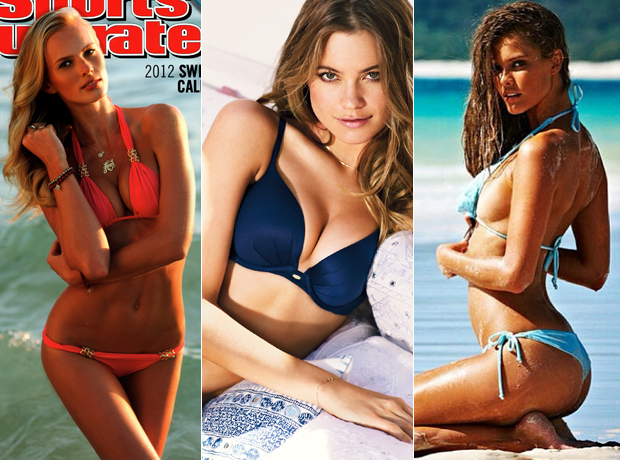 Adam Levine's Supermodel Girlfriends: Who Is the Hottest? (PHOTOS)