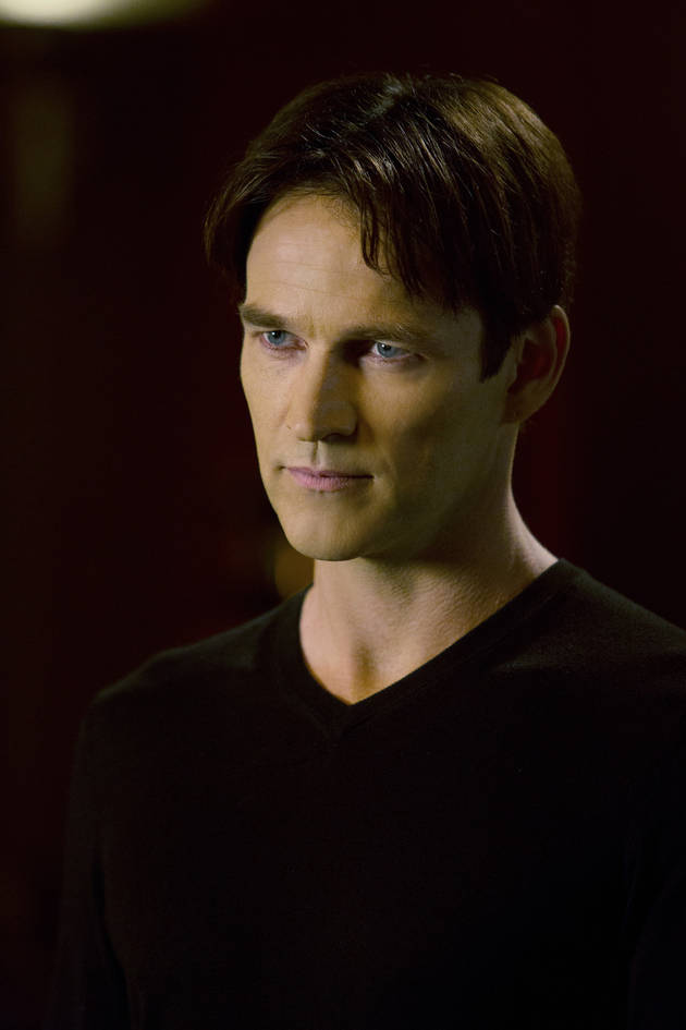True Blood Spoilers: Is Bill God? Alan Ball Teases Season 6 Plotlines