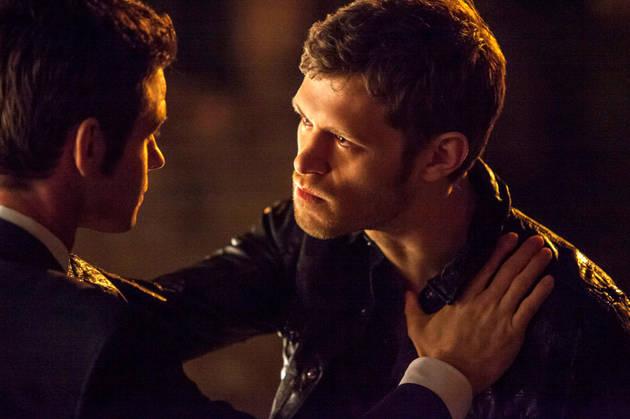 Will Klaus and Hayley's Baby Destroy Humankind? Originals Speculation