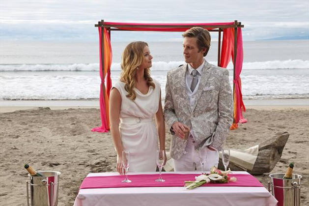 Revenge's Gabriel Mann Talks the Nemily Potential in Season 3 — Exclusive