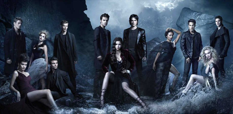 Vampire Diaries Season 4 Finale Poll: Are You Glad Katherine's Cured?
