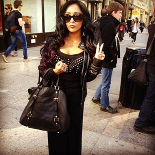Snooki: Amanda Bynes Needs a Reality Show