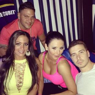 Jersey Shore's Sammi Sweetheart: Where Is Sammi Giancola Now?