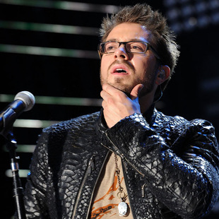 Danny Gokey Talks About Emotional Struggles on American Idol In New Book