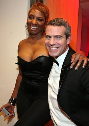 Andy Cohen's Wedding Gift For NeNe Leakes Revealed — What is it?