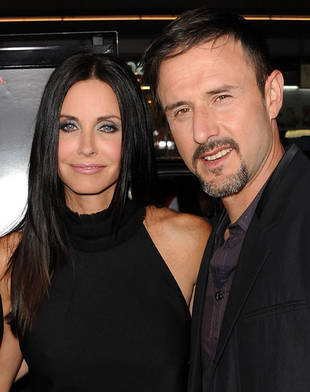 David Arquette Falls Off the Wagon as Courteney Cox Divorce is Finalized: Report
