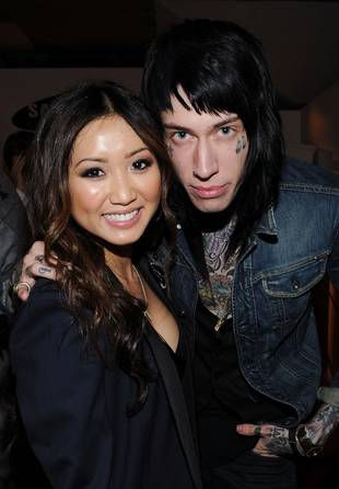 Are Brenda Song and Trace Cyrus Dating Again?