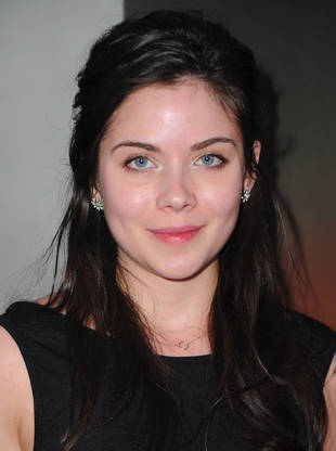 Vampire Diaries Season 5: Grace Phipps Would Love For April to Be… — Exclusive