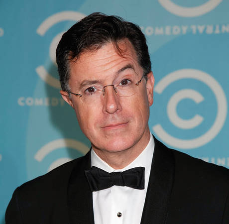 Stephen Colbert's Mother Dies at Age 92