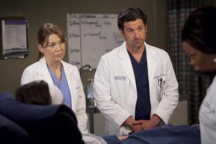 Grey's Anatomy Season 10: 3 Things We Want For Meredith and Derek