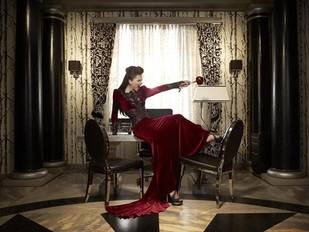 Once Upon a Time Season 3 Spoiler: Will Regina Revert to the Evil Queen?