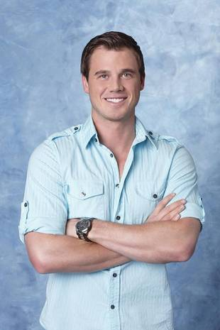 Bachelorette 2013 Spoilers: How Far Does Ben Scott Make It?