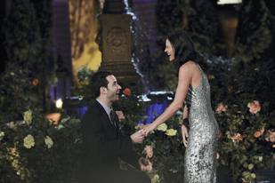 Which of Desiree Hartsock's 2013 Bachelors Are On Twitter?