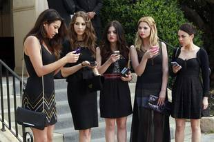 Pretty Little Liars Season 4, Episode 1 Spoiler Roundup — Big ReveAls!