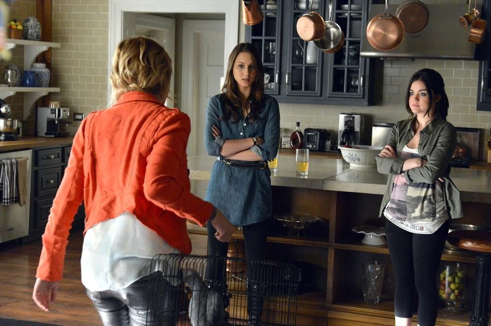 Pretty Little Liars Season 4 Spoiler: Episode 9 Title Revealed