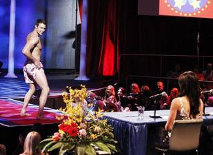 Bachelorette 2013 Spoiler: Which Guy Makes a Shocking Choice in Munich?