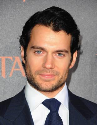 Man of Steel's Henry Cavill Almost Played Batman, Edward Cullen, James Bond