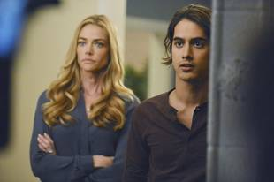 Twisted Recap: Season 1, Episode 2 — What Is Danny Hiding?