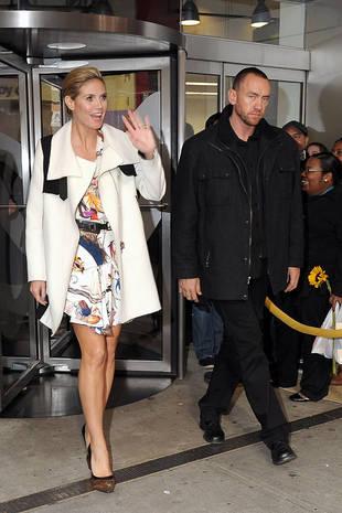 Inside Heidi Klum's Massive Fight With Boyfriend – Exclusive Details!