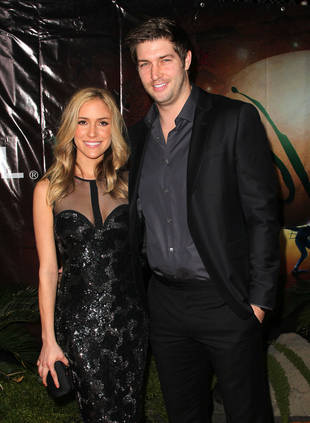 Kristin Cavallari Marries Jay Cutler — Check Out Her Wedding Dress! (PHOTO)