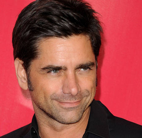 "John Stamos Reveals Co-Star is ""The One That Got Away"""