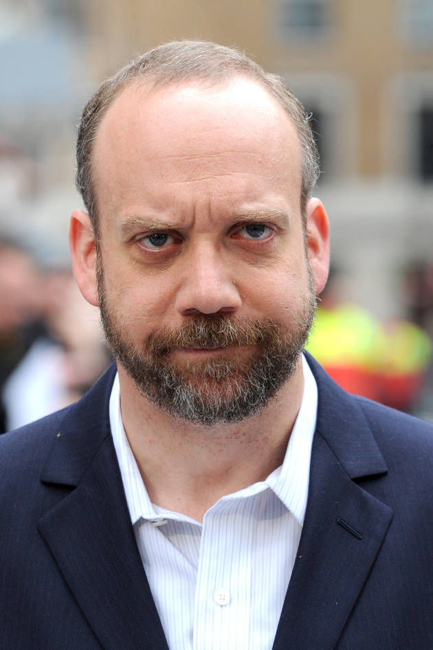 "Downton Abbey Season 4: Paul Giamatti Cast as Lady Mary's ""Playboy"" [Spoiler]!"
