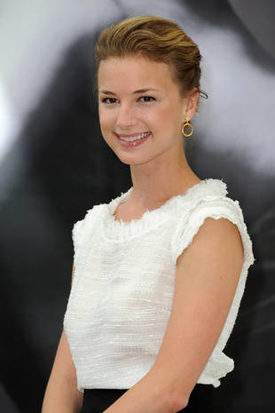 Revenge's Emily VanCamp Speaks Out About a Topic Close to Her Heart